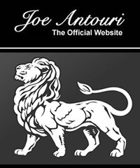 Joe Antouri Official Website