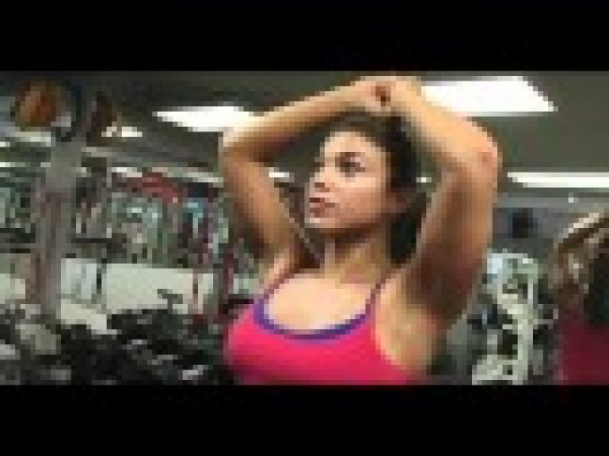 Melissa Lukon PROPTA Personal Trainer and Nutrition Tech